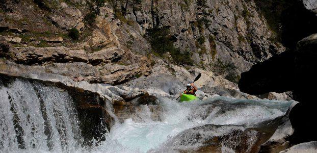 italia-rafting