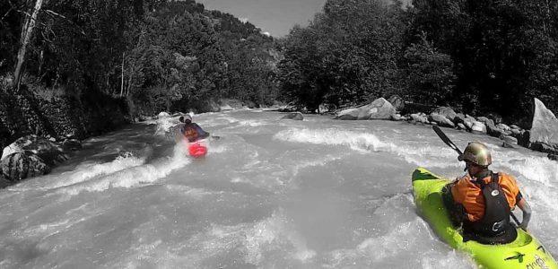 canoa-rafting-italia